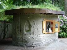 cob house stanley park