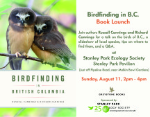 BirdfindinginBC_Launch_Evite