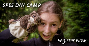 Register for a SPES Day Camp