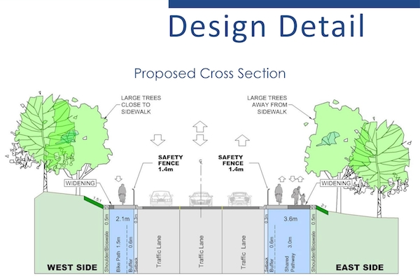 Artists Rendering of Stanley Park Causeway. Downloaded from http://www2.gov.bc.ca/gov/DownloadAsset?assetId=12F0B8359F364C029DA46CE3100BAEB4&filename=2014-12-02_stanleyparkcausewaydisplayboards.pdf